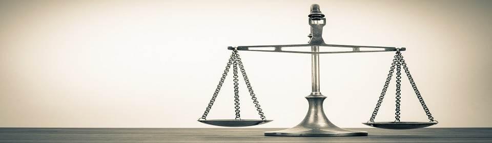 advocaat op verschillende rechtsgebieden
