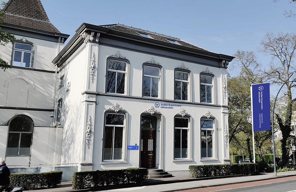 advocaat Zwolle